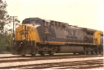 CSX 92